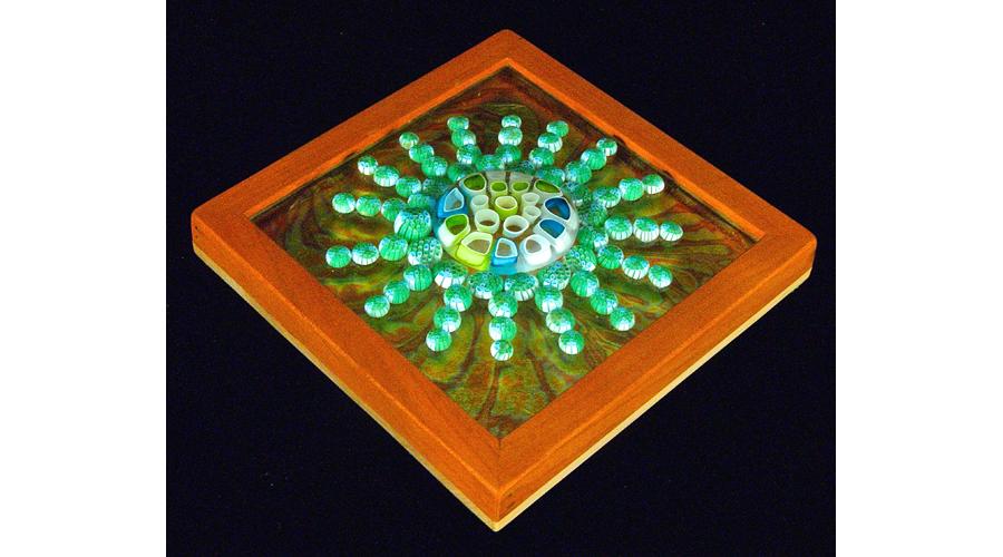 Pinaphallus Spiralus
